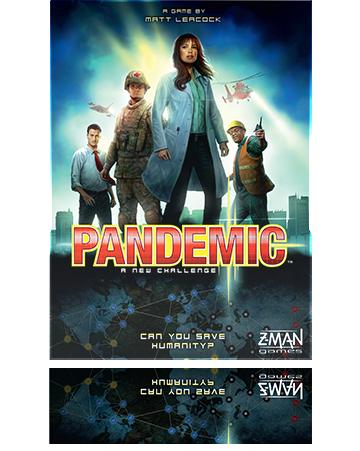 Pandemia – groźny wirus atakuje! | Recenzja