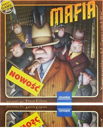 """""""Mafia"""" bez tajemnic"""