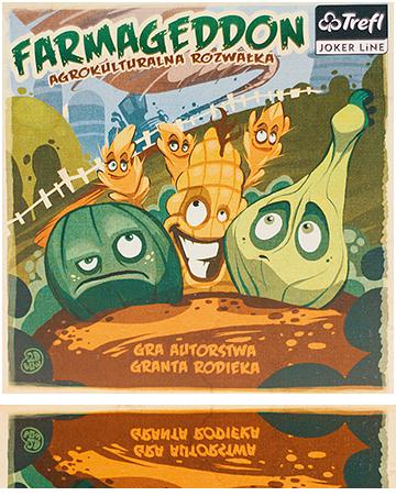 Farmageddon – najwredniejsza gra 2016!