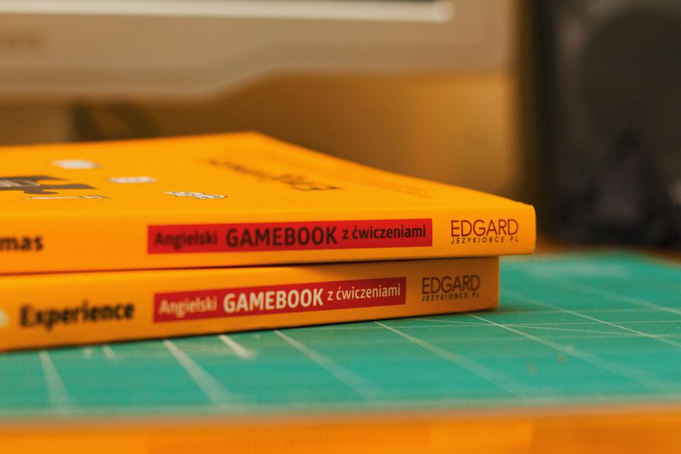 gamebook